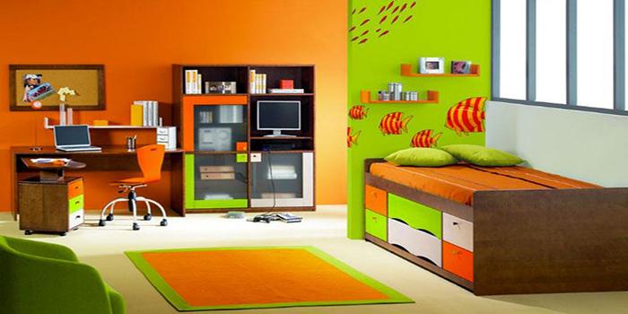 dcorer une chambre denfant un casse tte - Comment Dcorer Une Chambre D Enfant