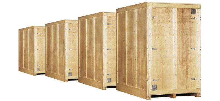 Le garde meuble une solution pas encore assez d velopp e en france decor a - Garde meuble pas de calais ...